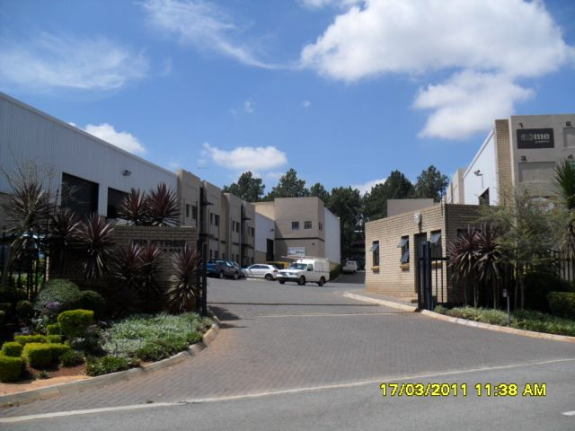 Pinetree business park, Property TO RENT